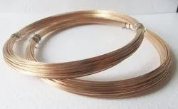 Phosphorus Bronze Wire, For Industrial, Thickness: Min 0.15 - Max 12