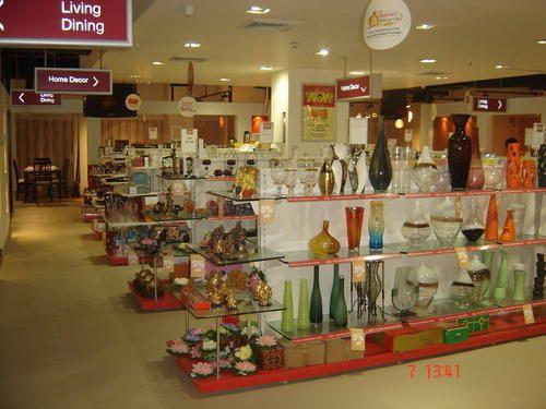Super Market Retail Display Rack Super Market Retail