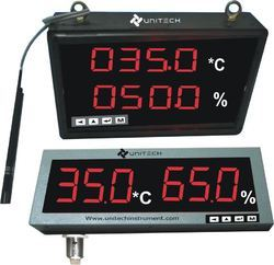 Large Process Display Indicator - 2/ 4 Display
