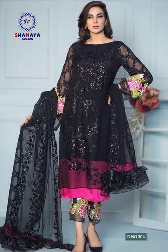 cb67643285 PAKISTANI DESIGNER SUIT, Pakistani Lawn Suits, पाकिस्तानी ...
