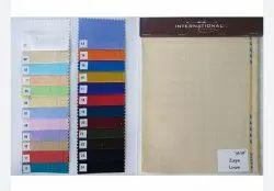 Zispa linen shirting fabrics