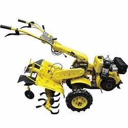 KK-SRT-910D Inter Cultivators