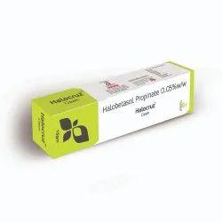 Halobetasol Cream