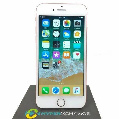 Rose Gold Apple IPhone 7 Plus 32GB, Yibeal Tradex Private