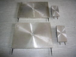Aluminium Moulding Heaters