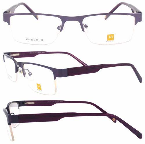 18b98369f601 Sixteen New Elegant Trendy Fashionable Metal Eyeglasses-965