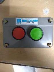 PVC Switch Box