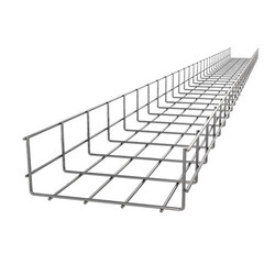 Wire Mesh Cable Tray - Manufacturers, Suppliers & Traders