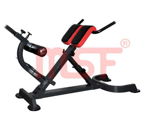 Hips Body Weight Hyper Extension And Hip Flexor, For Gym, Number Of