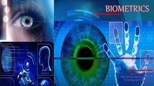 Biometric Amc & Repair Services