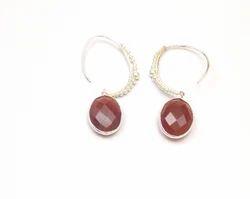 Indian Jewelry Earrings Set