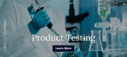 Surgical Products Testing Services