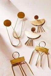 Minimalist Stud Design Wedding Women Earrings