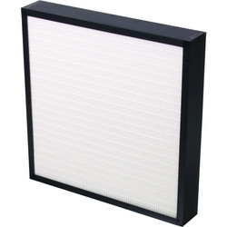GloPak II , Mini Pleat Filter (Low Depth Compact Filter)