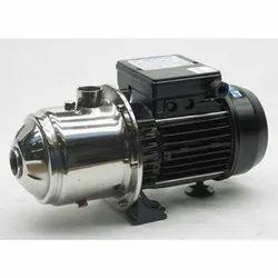 Raw Water Horizontal Pump