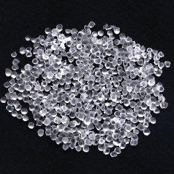 PVC Transparent Granules