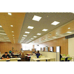 Armstrong Fiber False Ceiling In Chennai Latest Price
