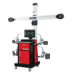 Wheel Alignment Machine (3d Wheel Aligner)