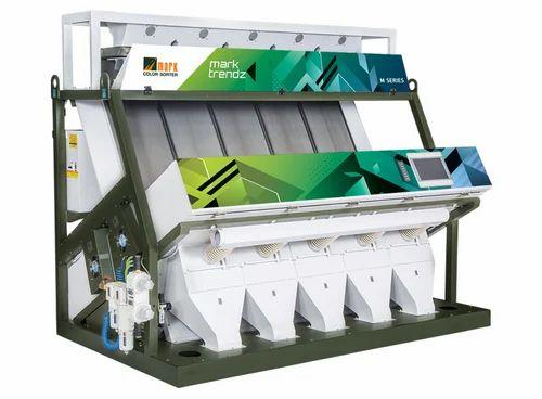 Chana Dal Sorting Machine