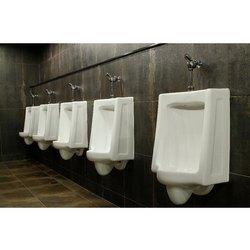 Ceramic White Urinal Toilet