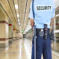 Personal Security Guard Service