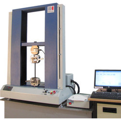Krystal Universal Testing Machines, Capacity: 0.5kn To 100kn, Size: Standard