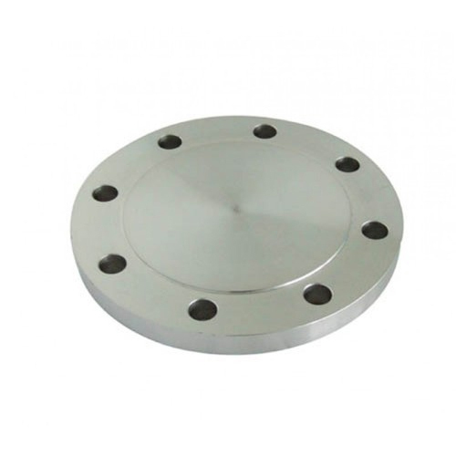 Carbon Steel Blind Flange, Size: 1-5 Inch, 20-30 Inch, Rs 250 ...