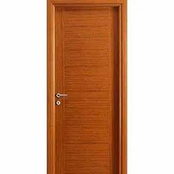 8-10 Feet 40mm Wooden Flush Door
