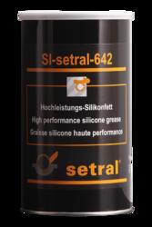 SI-setral-642 Silicone Grease