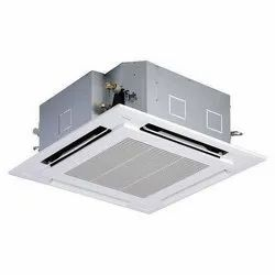 2 Star Ceiling Mounted Daikin Cassette Air Conditioners, Cooling Capacity: 1.5 Ton, 220-240 Volts