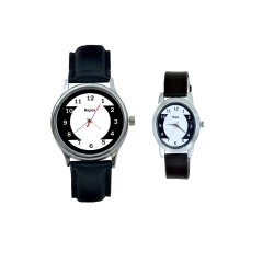 Black Couples Watches