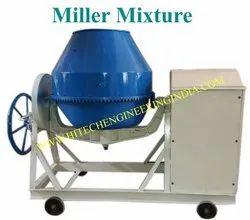 Miller Mixer