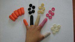 antistatic finger cots