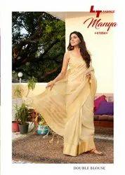Women Party Wear Designer Saree