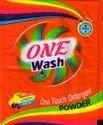 One Wash Detergent 500 GM