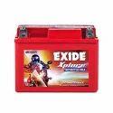 Xltz4 Exide Motor Cycle Battery