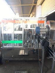 30 BPM Mineral Water Bottle Filling Machine