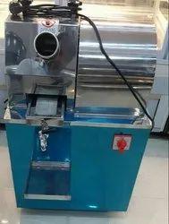 Sugarcane Juice Machine With Roller Adjustable