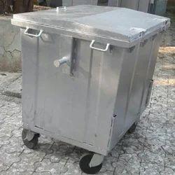 Garbage Bin/Dustbin