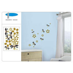 Dragon Fly Wall Decor