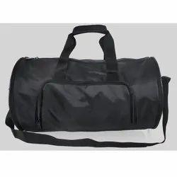 Round Shape Folding Duffel Bag