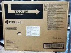 Genuine Kyocera TK-7109 Black Toner Cartridge