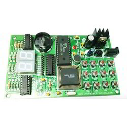 Hm2007 IC With Board