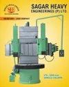Sagar Vertical Turning Lathe Machine