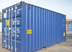 20 Feet Brand New Shipping Container