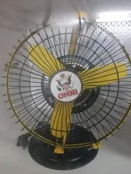 High Speed Table Fans
