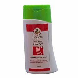 Shikakai Shampoo, Packaging Size: 100 Ml And 500 Ml, Packaging Type: Hdpe Bottles