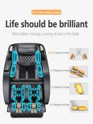 SC 999 Zero Gravity Luxury Massage Chair