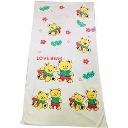 Teddy Printed Towel