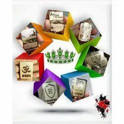 Metal Anti Radiation Mobile Chip